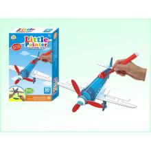 DIY Jigsaw 3D Puzzle Kids Educational Toys (H4551387)