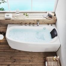 Single Person Massage Spa Bathtub