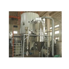 High Speed Mangano-Ethylene-Bis-Dithiocarbamate Spray Dryer