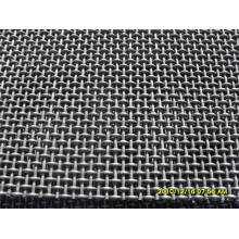 Hohen Carbongewebe gewelltem Stahldraht