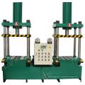 Presse de moulage hydraulique à quatre colonnes (TT-SZ50T / MY)