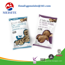 Customized and Printing Plastic Bag /Pouch for Packaging Nuts