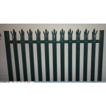 High Quality Color Euro Fence