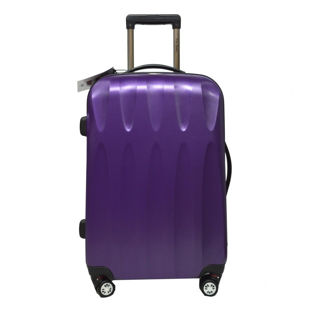 Airplane Wheels ABS Luggage Set