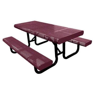 Maille en acier au carbone pour Table à manger