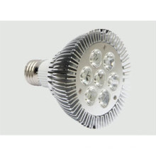 PAR30 (lâmpada LED de 7W Dimmable)