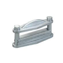 Mnp Type Rectangular Bar Clamp for Flat Busbar