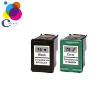 Cheaper price Compatible Ink Cartridge for HP15 for DeskJet 810C ink printer hot new products 2020