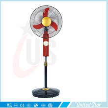 16′′ Solar Energy DC Fan (USDC-420A) with CE/RoHS