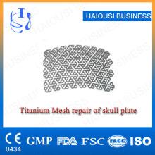 Mesh Cages Medical Titanium