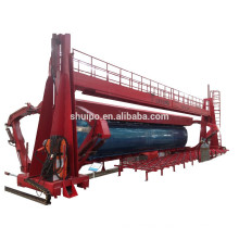 Top Quality Hydraulic Roll Forming Machine for Fuel Tank