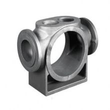 Kundenspezifisches Präzisions-Gusseisen-Getriebegehäuse