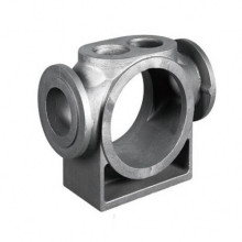 Customized High Precision Casting Iron Transmission Housing