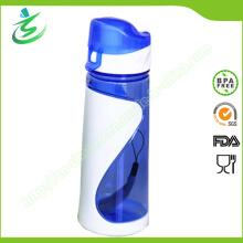 650ml Custom Trtian Drink Bottle with Sleeve