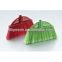 Переработанная нить из полиэтилентерефталата Проволока / садовая проволока для метлы / пластиковая головка щетки для щетки