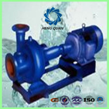 LXL-Z type structured water pulp pump with semi-open impeller