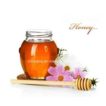 300ml 10oz Lovely Honey Mason Glass Jar with Screw Cap
