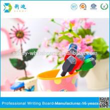 Marqueur couleur écrivent de la Chine