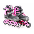 Kids Skate Shoes New Viscose Inline Skates