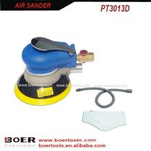 """Hot Sale 5"""" self vacuum Air Orbital Sander high speed Air Sander"""