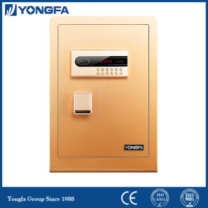 Electronic digital safe box