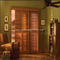 Aluminum Doors with Inner Blinds