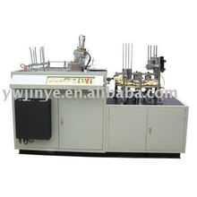 JYLBZ-LH Automatic Direct Paper Sleeve Forming & Wrapping Machine