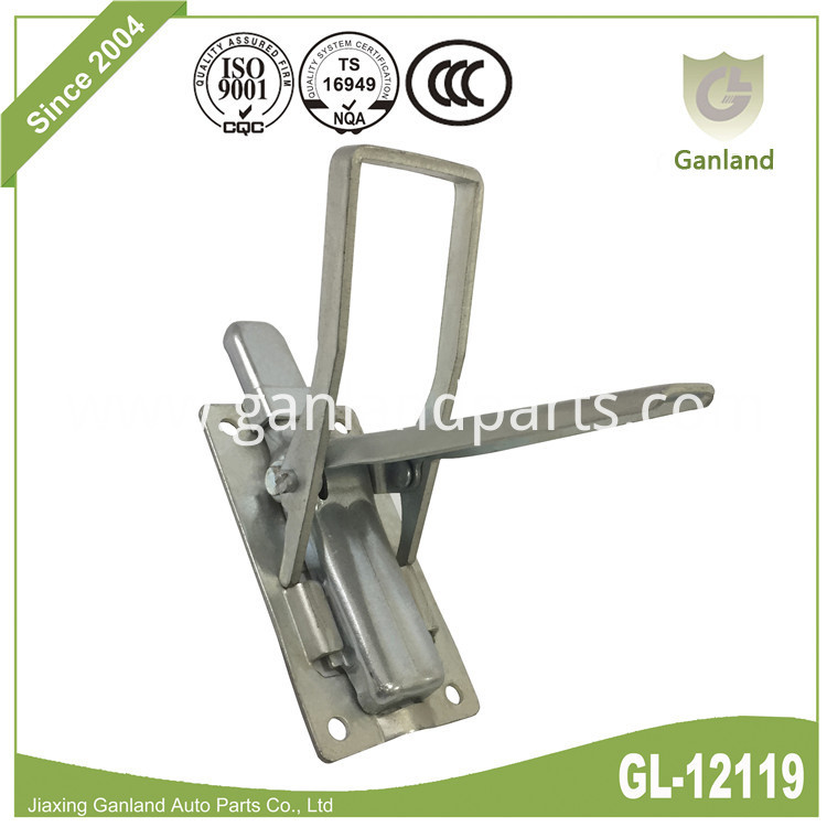 Plant On Steel Pickup GL-12119