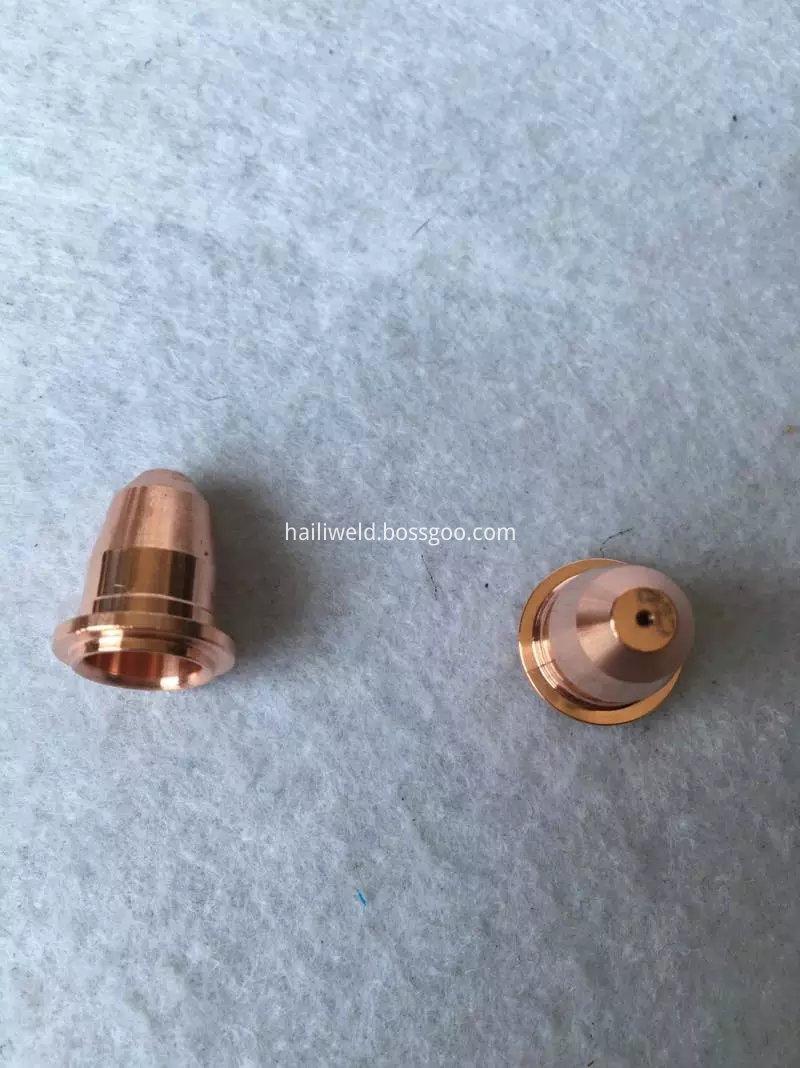 S 45 Long Nozzle 0 8mm 20 30a