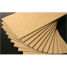 big size raw mdf board 1830*3660*16mm for iran market