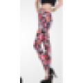Elástico anti-pilling ultra-suave moda sin costuras señoras legging legging