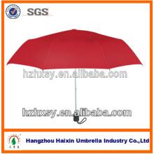 3 Fold Promotional Umbrella Print Ads for Promotion