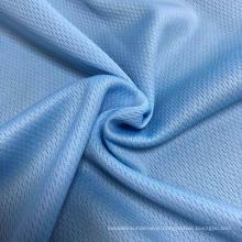 fashion bird eye mesh tshirt fabric