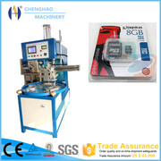 8KW Automatic Blister Packing Machine With Manipulator