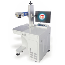 High Precision UV Laser Marker Machine for Crystal