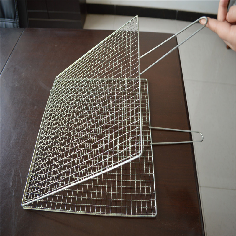 ECO-Friendly BBQ mesh