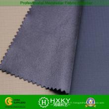 Dentelle jacquard Plaids avec tissu composé de polyester pour la veste