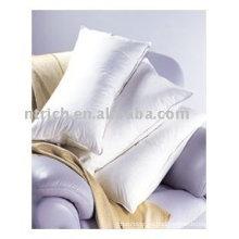 Inicio almohada interior, almohadas, almohadas de poliéster blanco