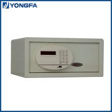 Small hotel safe box