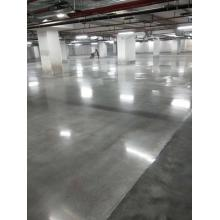 Emery plus solidified ground