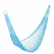 custom high quality cheap popular net hammock