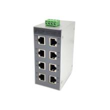 Коммутаторы Ethernet 10/100 Мбит / с 8 портов RJ45 входов