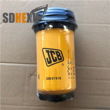 Truck Parts fuel Water Separator Filter 320/07416