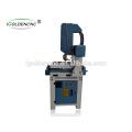 Pequena máquina de gravura medalhas CNC Router 3040 4040 com interruptor de limite, metal