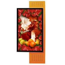 CE Approved LED Screen Scrolling Light Box Slb-16