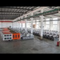 168T Variable Pump Injection Molding Machine
