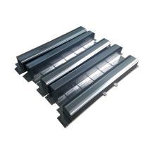 Aluminium-Kühlerlamellen-Kühlkörper für LED-Wachstumslicht