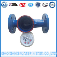 Dn40mm Flang Rotor Mechanism Water Meter