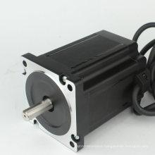 1.2 Degree 86mm (NEMA 34) 3phase Hybrid Stepper Motor for Factory Price