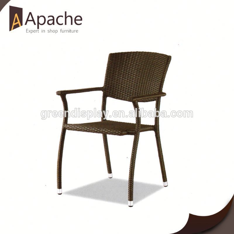 Good service factory directly modern design poly rattan furniture